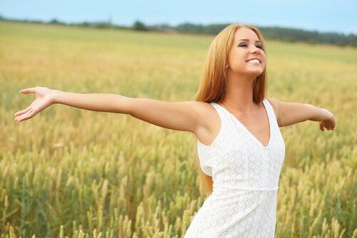 10 sencillos trucos que debes seguir para ser feliz