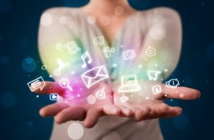 Redes sociales: una ventana al mundo