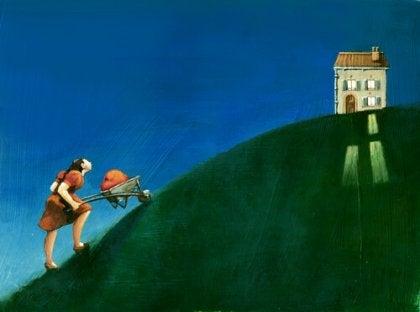 El verdadero fracaso es cuando dejas de intentar algo