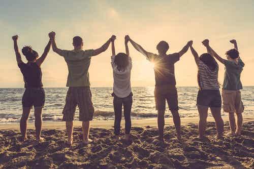 Amistades que debes cuidar toda la vida
