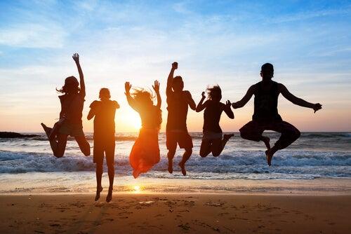 Sintonía emocional, ¿nos contagiamos de las emociones de los demás? Shutterstock_264167471
