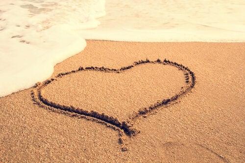 abrirse al amor