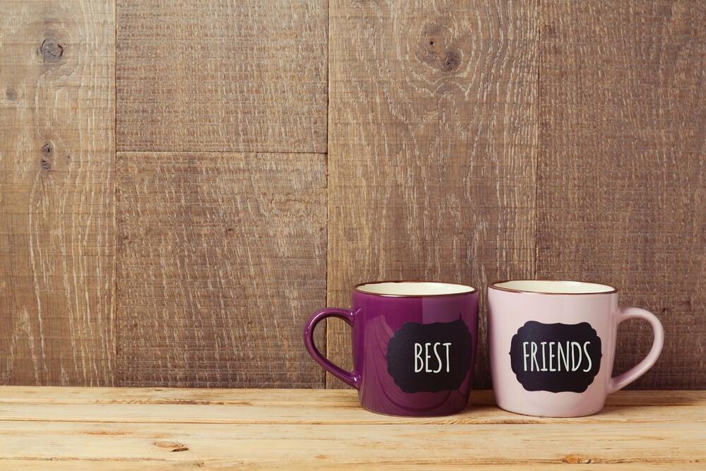 Cómo Son Los Amigos De Verdad La Mente Es Maravillosa