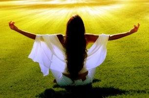 Mindfulness, el arte de estar en el ahora