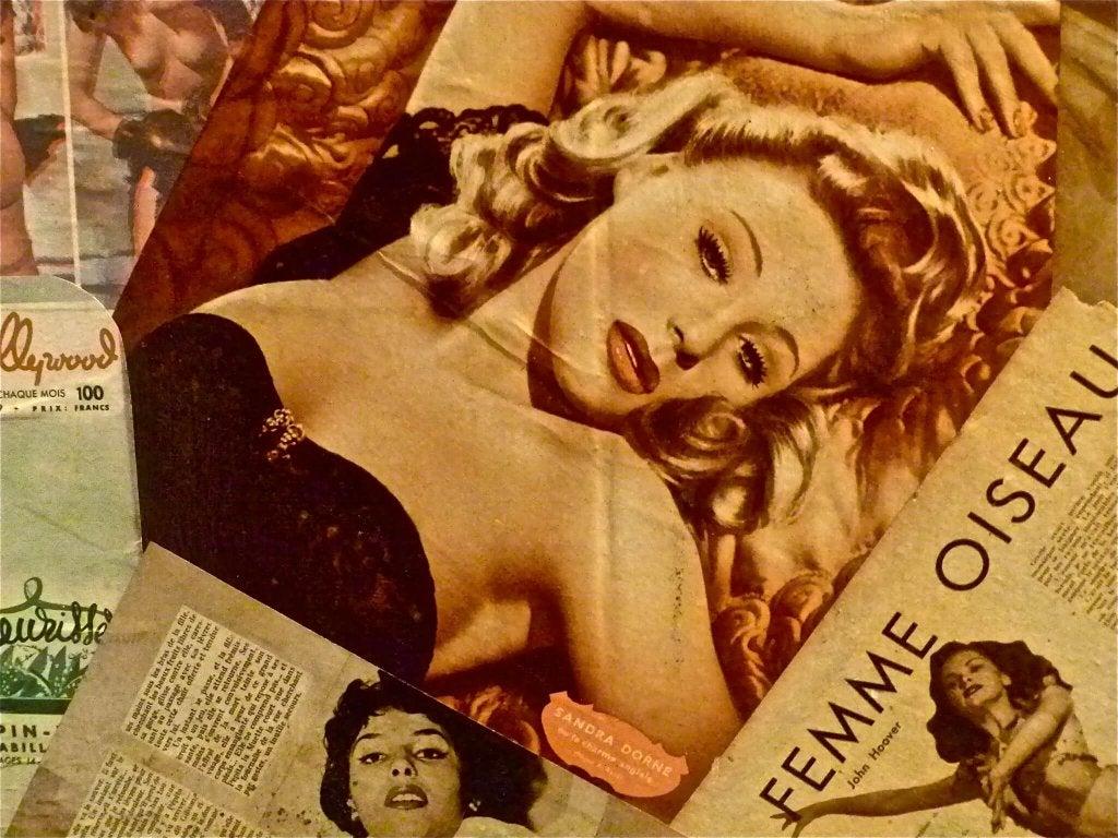 El mito de la mujer fatal