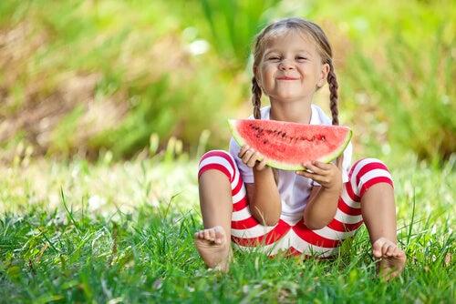 12 Cosas que deberíamos aprender de los niños