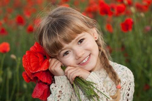 Recuerda cómo vivir, reír y amar como un niño