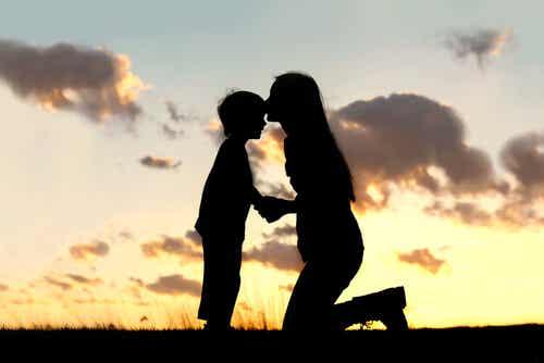 11 estrategias para enseñar a tu niño a quererse más