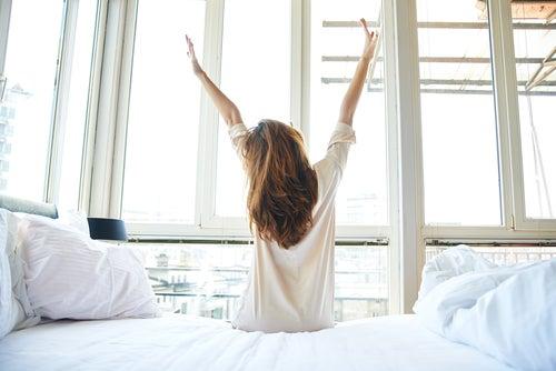 El poder de la luz: los beneficios de regular tu reloj interno