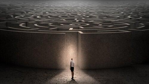 Cómo romper el círculo del miedo irracional