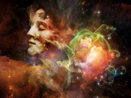 Resultado de imagen de Las Galaxia y la Mente