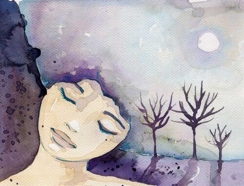 Relajarnos nos ayuda a desprendernos del dolor