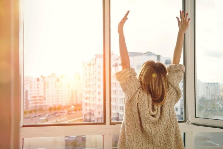 6 consejos para empezar bien el día