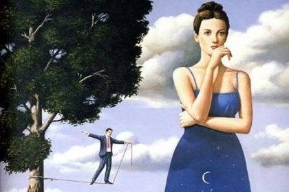 mujer pensando delante de un arbol (Copy)