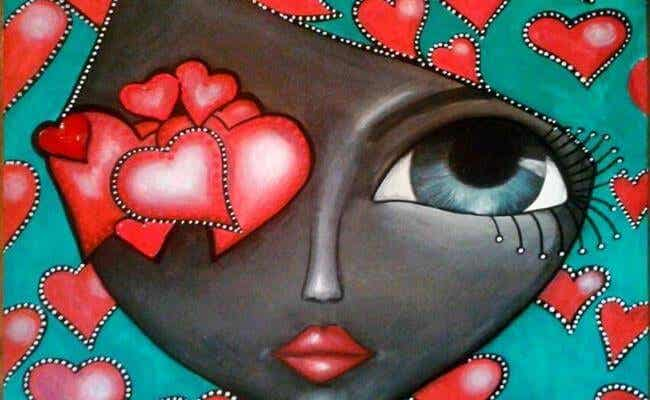 Aunque cierres los ojos, sentirás con el corazón
