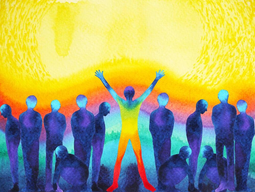 ¡Conviértete en un imán de energía positiva!