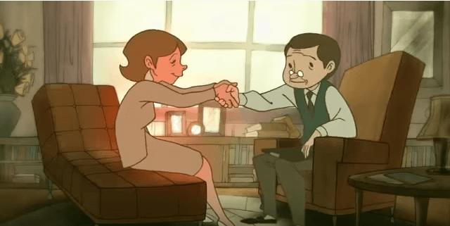Este corto te ayudará a entender el trabajo de los psicólogos
