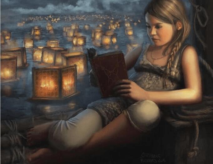 6 síndromes con nombres de personajes literarios
