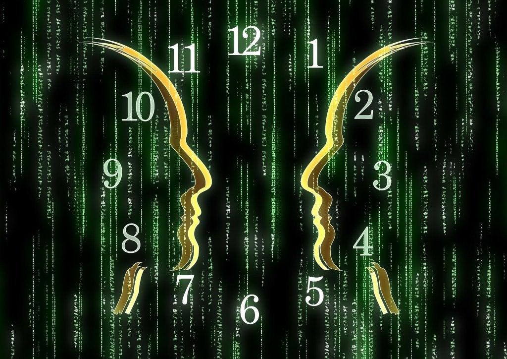 Cabezas con números