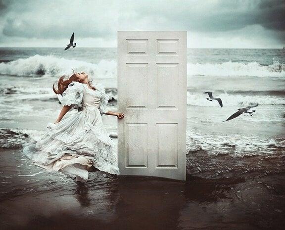 Donde una puerta se cierra, otra se abre