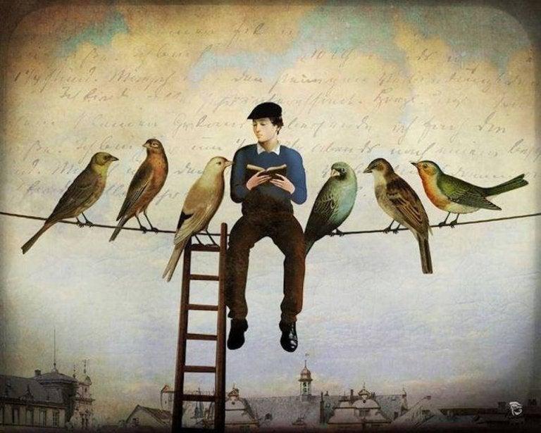 Los deberes humanos, según Saramago