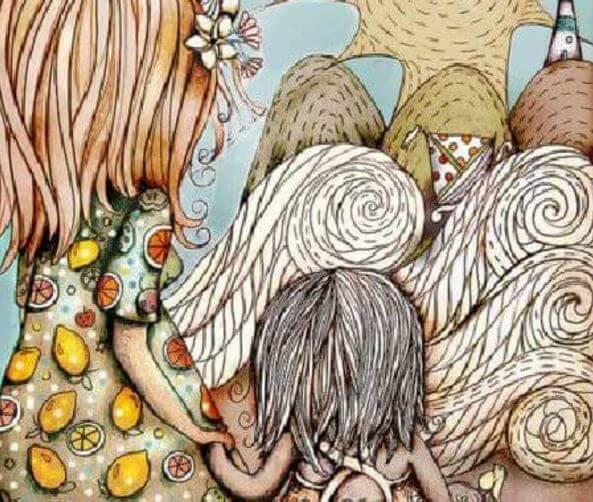 6 Claves Para Educar Con Amor A Tus Hijos La Mente Es Maravillosa