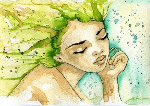 Cultiva tus cinco sentidos no sensoriales