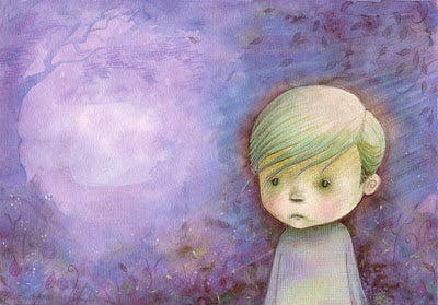 Cuando un niño sufre abandono emocional