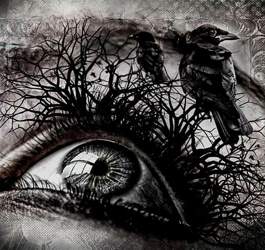 ojo con cuervo