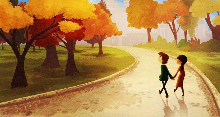 No ser amados es una simple desventura; la verdadera desgracia es no amar