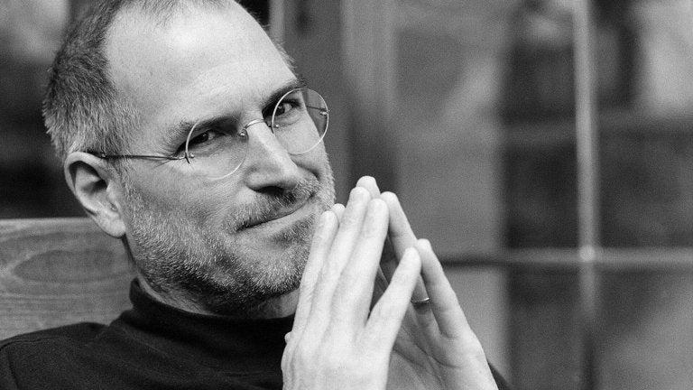 5 pasos para entrenar el cerebro por Steve Jobs