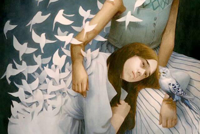 5 consecuencias psicológicas del aborto
