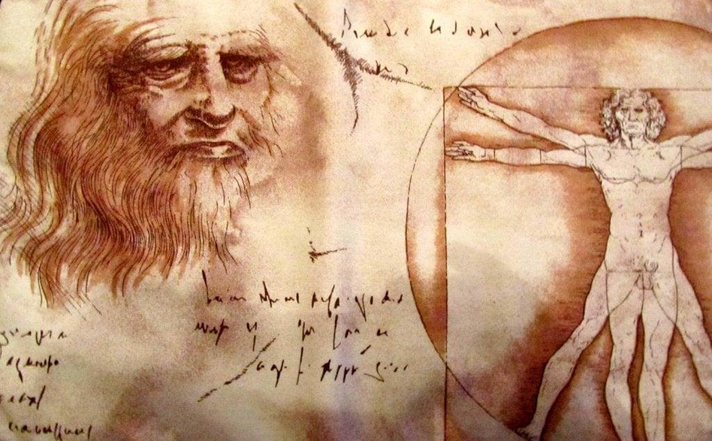 La tragedia de un hombre adelantado a su época, Leonardo da Vinci