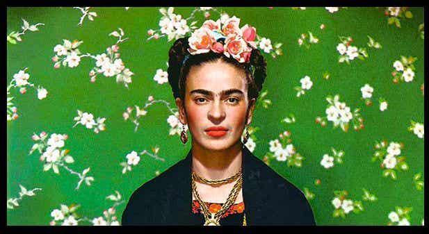 Las maravillosas enseñanzas de amor y vida de Frida Kahlo