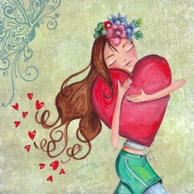 La soledad te puede convertir en una persona feliz