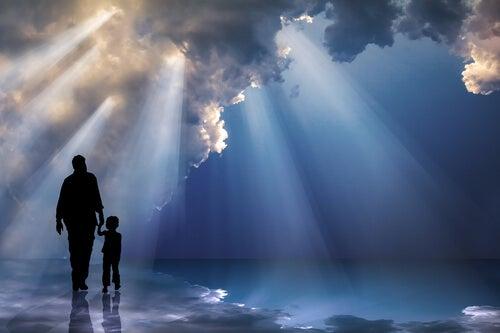 7 maneras de fomentar la gratitud en los hijos