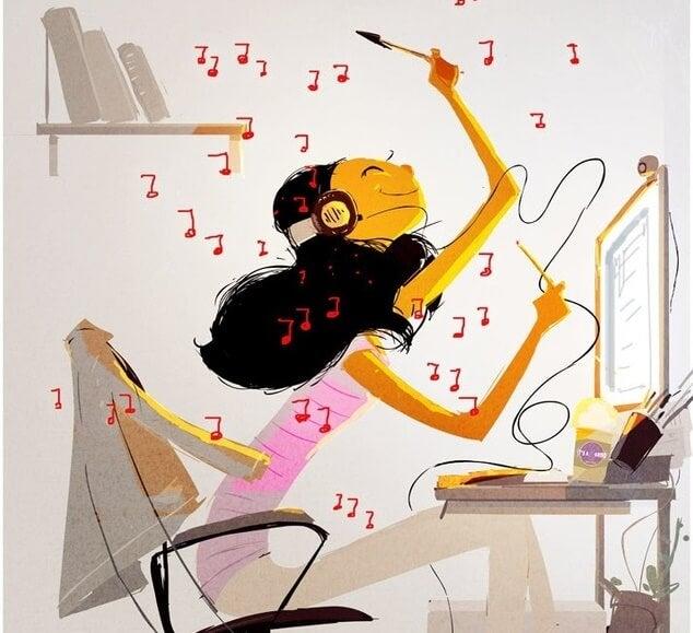 aficion musica