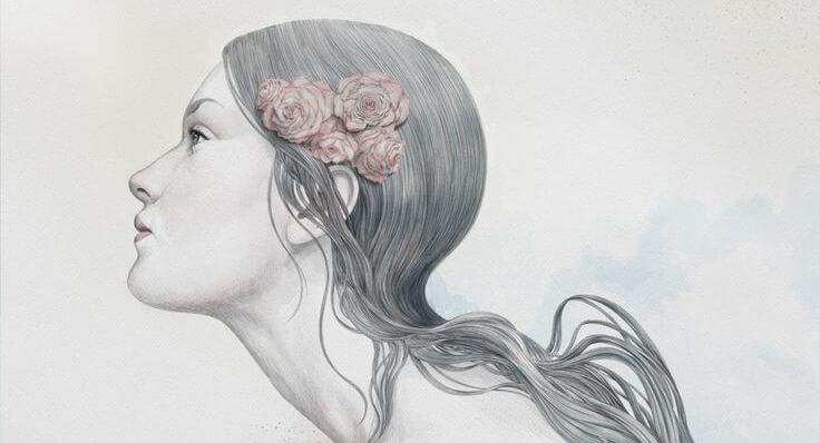 mujer sufriendo por sus necesidades neuróticas