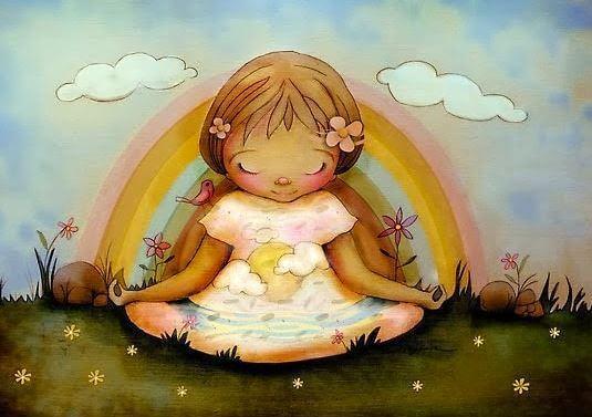 La sonrisa de un niño es el mejor regalo de amor