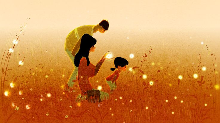padres con hijos según valores maría montessori
