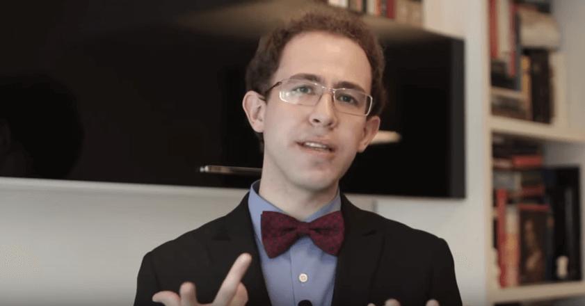 Descubre los secretos de la neurociencia de la mano de Carlos Blanco