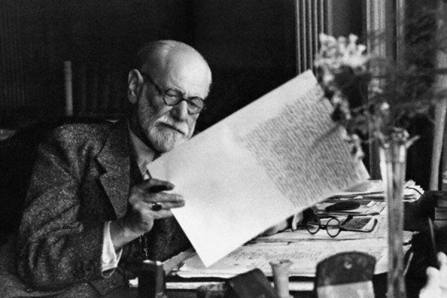 Sigmund Freud: Biografía de una mente brillante