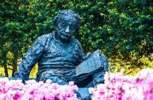 Citas de Albert Einstein