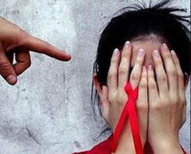 Estigma sobre el SIDA