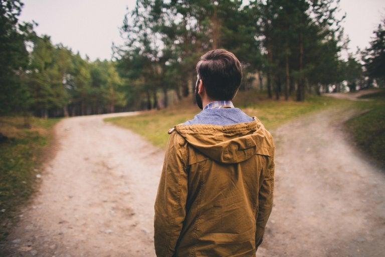 ¿Qué hacer con tu vida cuando no encuentras el camino correcto?