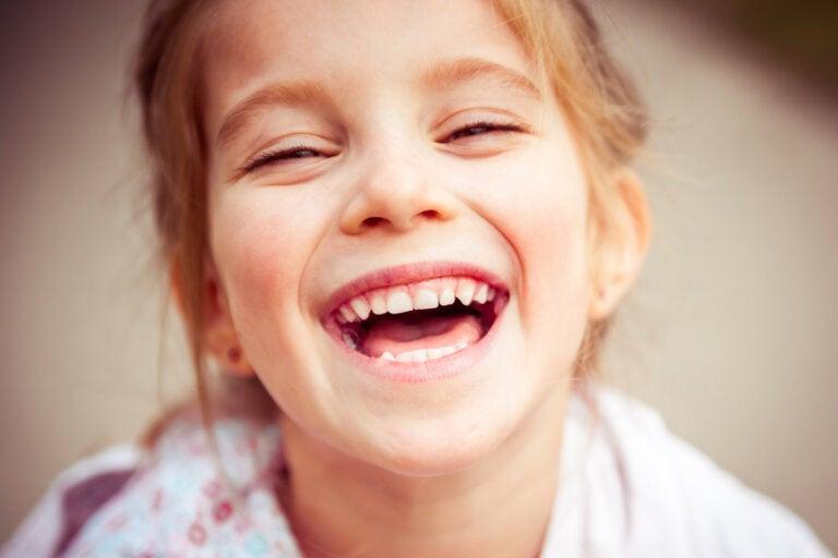 Un niño feliz es más responsable