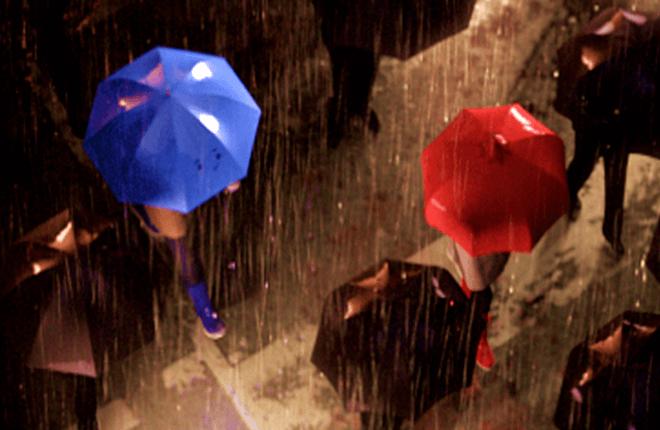 paraguas azul corto (Copy)