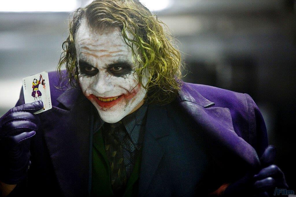 ¿Por qué queremos a algunos personajes malvados?