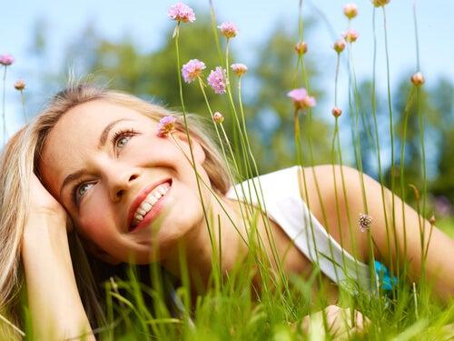 Descubrir tus sueños es el primer paso de la felicidad