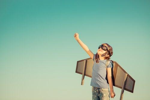 7 claves para pensar a lo grande y alcanzar tus sueños